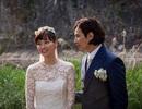 Won Bin và Lee Na Young nghỉ trăng mật tại Châu Âu