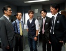 Đặc vụ Tokyo - bộ phim trinh thám Nhật Bản xuất sắc