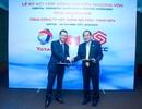 Tập đoàn Total chính thức sở hữu toàn bộ Công ty Totalgaz Việt Nam