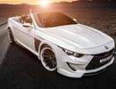 BMW M6 Convertible cá tính của nhà độ Vilner