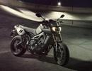 """""""Hàng độc"""" Yamaha MT-09 Street Tracker 2014"""
