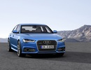 Audi A6 và A7 được trang bị động cơ mạnh mẽ hơn