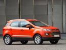 Ford trưng bày các dòng xe toàn cầu tại VMS 2014