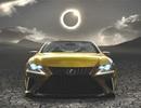 Lexus ra mắt xe LF-C2 Concept