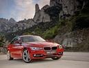 BMW Series siêu sang cho đỉnh cao thành đạt