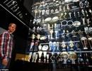 Đã tìm thấy 1/3 số cup của Red Bull Racing bị đánh cắp