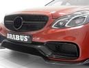 Uy lực Brabus 850 6.0 Biturbo công suất hơn 800 mã lực