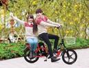 HKbike hé lộ chương trình ưu đãi lớn chưa từng có