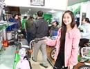 Chen chân mua xe điện hàng hiệu khuyến mại lớn