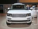 Thêm phiên bản động cơ diesel cho xe Range Rover