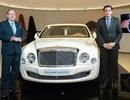 Bentley ra phiên bản Mulsanne đặc biệt Majestic