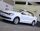 Volkswagen Polo - Lựa chọn xe Đức giá mềm
