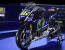 Movistar Yamaha MotoGP công bố xe đua chính thức ở MotoGP 2015