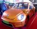 """VidoEV - Chiếc xe Trung Quốc """"lai"""" tổng hợp"""