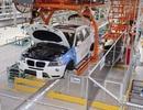 Mục sở thị dây chuyền lắp ráp ô tô cực hiện đại của BMW