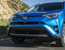 Toyota RAV4 sẽ có sự lột xác