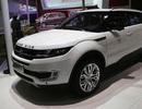 Land Rover bất lực nhìn xe Trung Quốc nhái Evoque