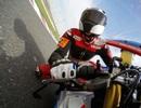GoPro trở thành camera chính thức của MotoGP