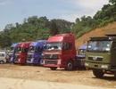 Ô tô tải nhập khẩu từ Trung Quốc tăng đột biến
