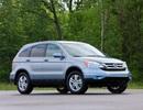 Honda triệu hồi thêm gần 350.000 xe