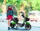 Xe điện City Hunter sẽ cập bến Việt Nam trong mùa hè 2015