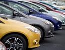 Ô tô 7 chỗ trở xuống sẽ phải nộp phí thử nghiệm mức tiêu thụ nhiên liệu?