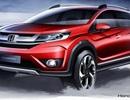 Honda chuẩn bị ra xe dành riêng cho thị trường châu Á