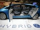 Xe hybrid đã hết thời?