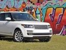 Triệu hồi Range Rover vì lỗi cửa xe tự mở