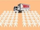 Những điều thú vị về xe tải FUSO