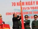 Ba Tơ đón nhận Huân chương Độc lập hạng Ba
