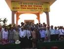 Hội thảo khoa học về quân tình nguyện quốc tế Việt Nam, Lào và Campuchia