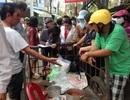 Cấm tiệm bánh mì gây ngộ độc thực phẩm bán hàng