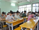 Quảng Ngãi: Có 5 điểm thi THPT Quốc gia