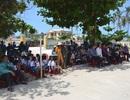 Quảng Ngãi thống nhất phương án cấp điện cho đảo Bé