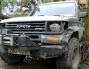 Hà Nội: Khởi tố vụ án xe Land Cruiser tông nữ sinh