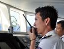 """Vụ giàn khoan Hải Dương 981: Thành """"Vồ"""" - thuyền trưởng trên đầu sóng"""