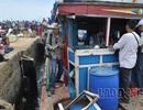 Thêm một tàu cá của ngư dân Lý Sơn bị Trung Quốc tấn công, cướp tài sản