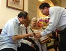 GS.TS Nguyễn Thiện Thành: Vị thầy thuốc nhân dân có tầm nhìn xa