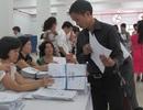 """Tỷ lệ """"chọi"""" vào ĐH Sư phạm Kỹ thuật TPHCM, ĐH Nguyễn Tất Thành"""