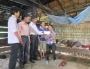 Em Lê Thị Sen nhận thêm 24 triệu đồng từ các nhà hảo tâm