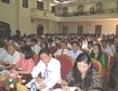 Công bố phiếu tín nhiệm 15 lãnh đạo chủ chốt tỉnh Hà Tĩnh