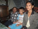 """Một gia đình khốn khổ vì bị nghi nuôi """"ma thuốc độc"""""""