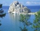 """Hồ Baikal - Kỳ quan tạo hóa """"ưu ái"""" nước Nga"""