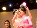 Nữ sinh Việt khoe sắc trong Miss Xuân 2013