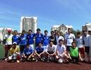Giải bóng đá hữu nghị của người Việt trẻ tại California