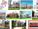 Nhiều học bổng đại học lên tới 500 triệu tại bang Oregan, Mỹ