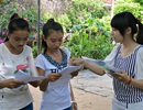 Bộ GD-ĐT công bố đáp án các môn thi CĐ năm 2013