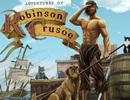 """""""Robinson khờ"""" trên đất Mỹ"""