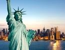 Học bổng giao lưu văn hóa Mỹ năm học 2014